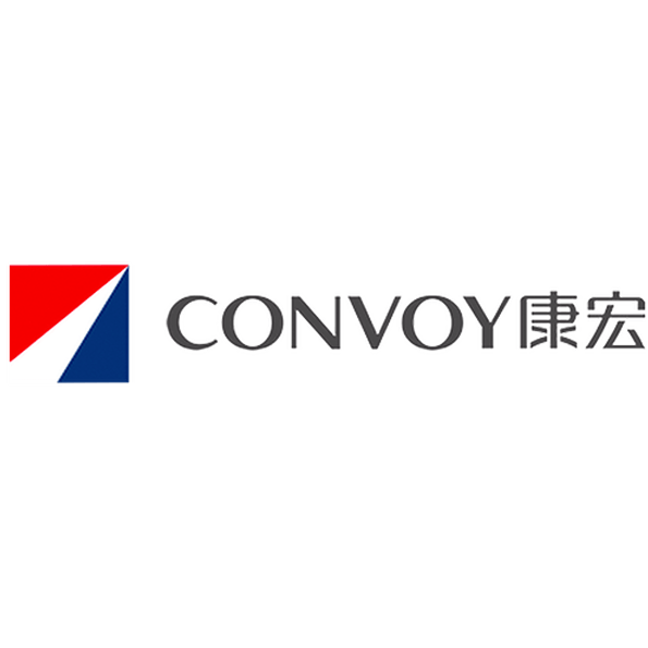 Convoy logo, a client of why innovation!