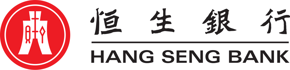 Hang Seng Bank logo, a client of why innovation!