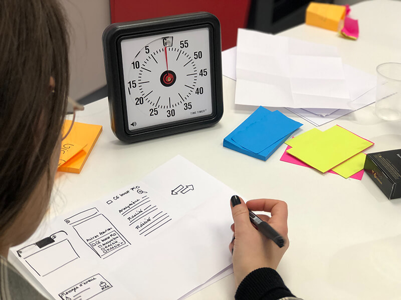 Design Thinking 101: Everything you need to know   why innovation!, Your trusted parted in agility and innovation journey